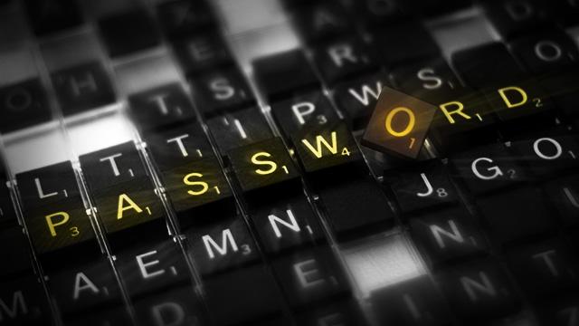 Періодично міняйте паролі на найважливіших сайтах