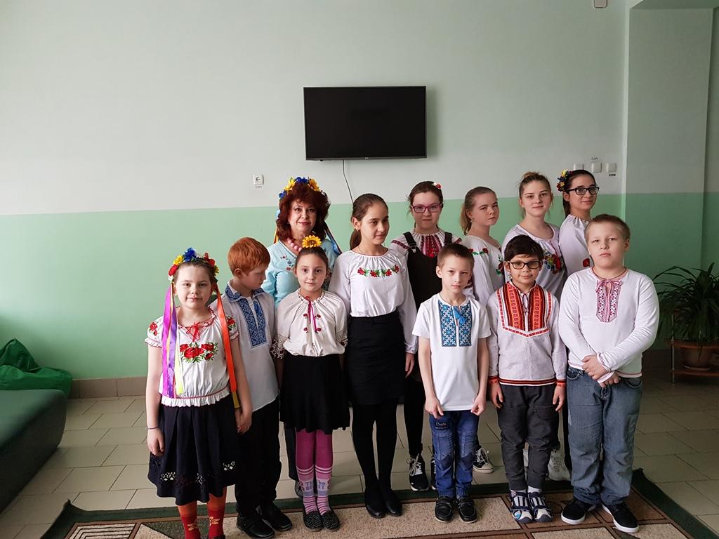 21 лютого в Україні відзначається Міжнародний день рідної мови.