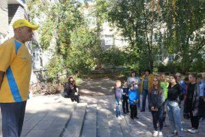 Слов'янськ – територія щасливих людей!