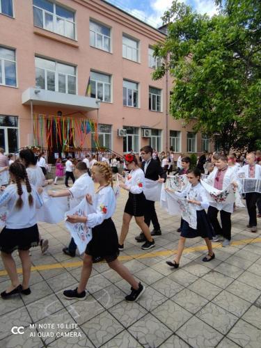 Етнічне свято - Усе навколо завмирає