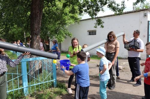 Козацькому роду нема переводу - Слов'янська школа №23