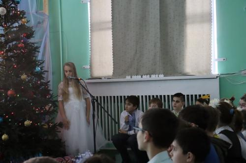 Святий Миколай завітав і до нас